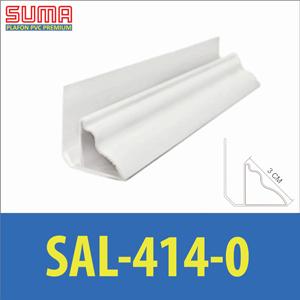 Lis Plafon PVC SAL 414-0