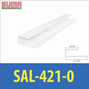 Lis Plafon PVC SAL 421-0