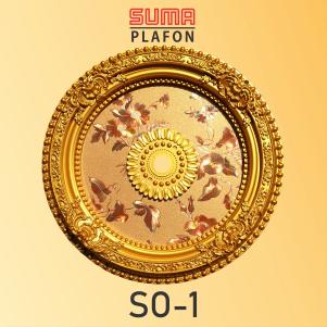 ORNAMEN PLAFON SO-1