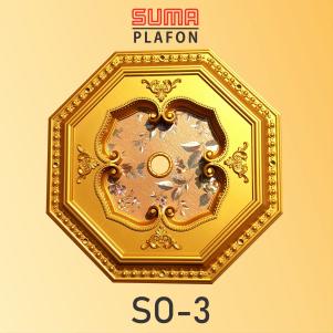 ORNAMEN PLAFON SO-3