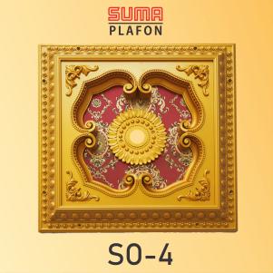 ORNAMEN PLAFON SO-4