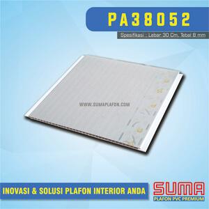 Plafon PVC Suma PA38052
