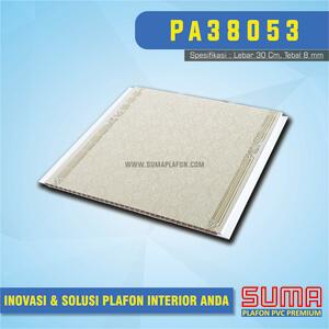 Plafon PVC Suma PA38053