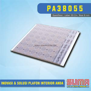 Plafon PVC Suma PA38055