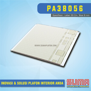 Plafon PVC Suma PA38056