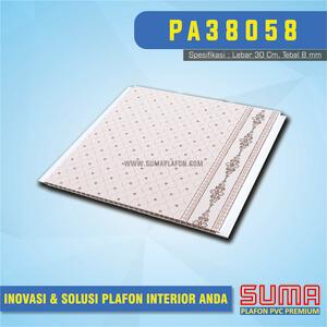 Plafon PVC Suma PA38058