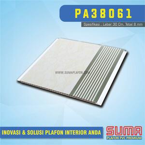 Plafon PVC Suma PA38061