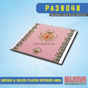 Plafon PVC Suma PA38048