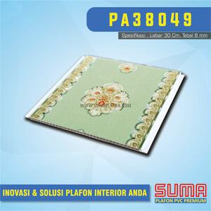 Plafon PVC Suma PA38049