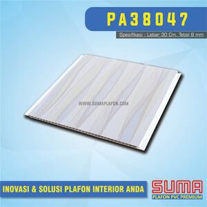 Plafon PVC Suma PA38047