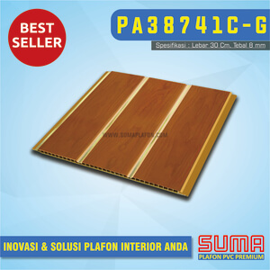 Plafon PVC Suma PA38741C-G