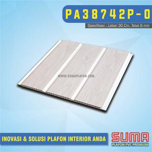 Plafon PVC Suma PA38742P-0