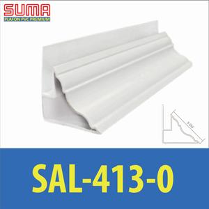 Lis Plafon PVC SAL 413-0