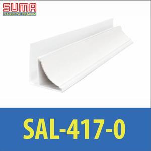 Lis Plafon PVC SAL 417-0