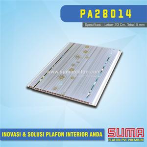 Plafon PVC Suma PA28014