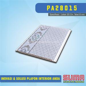 Plafon PVC Suma PA28015