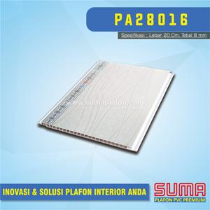 Plafon PVC Suma PA28016