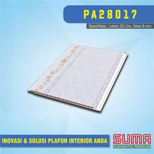Plafon PVC Suma PA28017