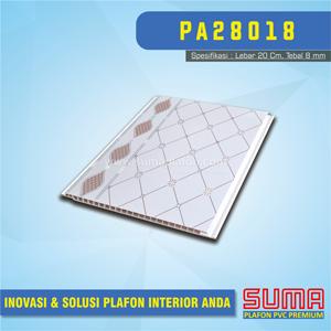 Plafon PVC Suma PA28018