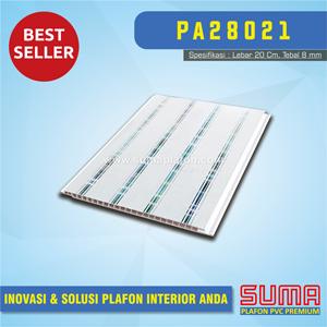 Plafon PVC Suma PA28021