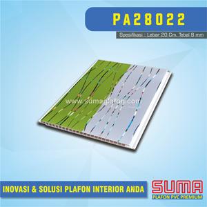 Plafon PVC Suma PA28022
