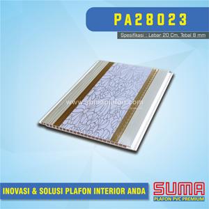 Plafon PVC Suma PA28023
