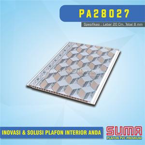 Plafon PVC Suma PA28027