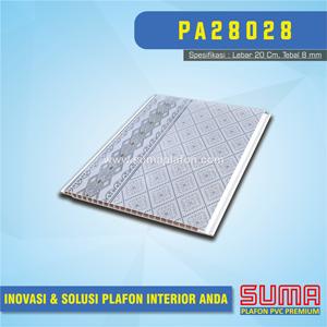 Plafon PVC Suma PA28028