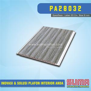 Plafon PVC Suma PA28032P