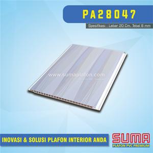 Plafon PVC Suma PA28047