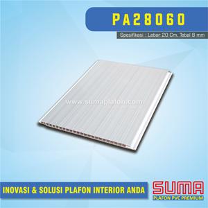 Plafon PVC Suma PA28060