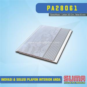 Plafon PVC Suma PA28061