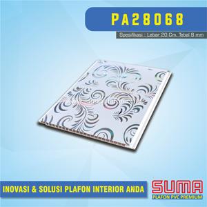 Plafon PVC Suma PA28068