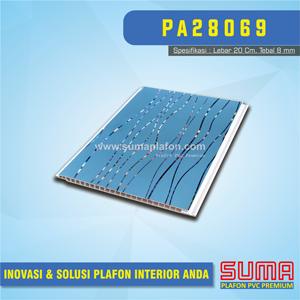Plafon PVC Suma PA28069