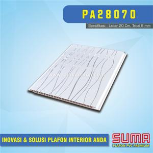 Plafon PVC Suma PA28070
