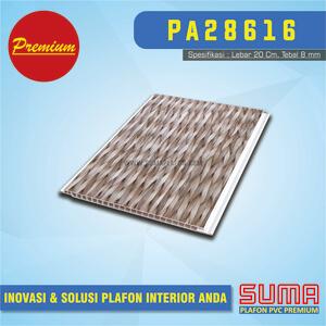 Plafon PVC Suma PA28616 Premium