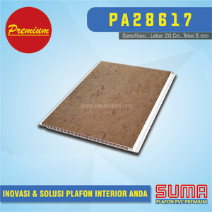 Plafon PVC Suma PA28617 Premium