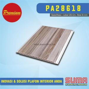 Plafon PVC Suma PA28618 Premium