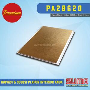Plafon PVC Suma PA28620 Premium
