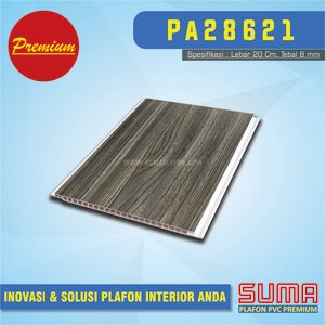 Plafon PVC Suma PA28621 Premium