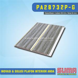 Plafon PVC Suma PA28732P-G