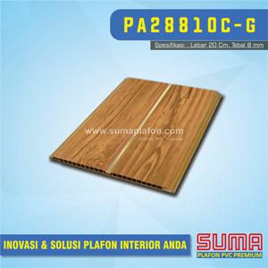 Plafon PVC Suma PA28810C-G