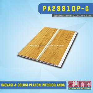 Plafon PVC Suma PA28810P-G