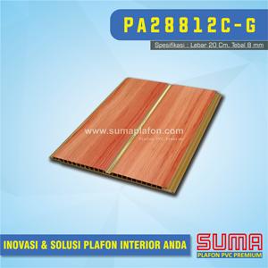 Plafon PVC Suma PA28812C-G