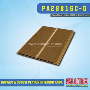 Plafon PVC Suma PA28816C-G