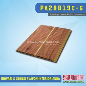 Plafon PVC Suma PA28819C-G