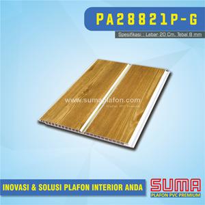 Plafon PVC Suma PA28821P-G
