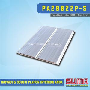 Plafon PVC Suma PA28822P-S