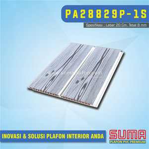 Plafon PVC Suma PA28829P-1S