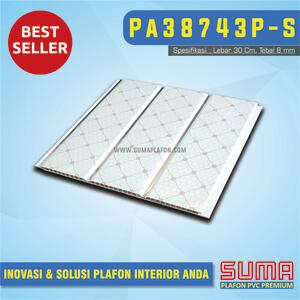 Plafon PVC Suma PA38743P-S